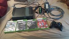 Microsoft XBOX 360 Call of Duty Special Edition with Games, Headset, Controller
