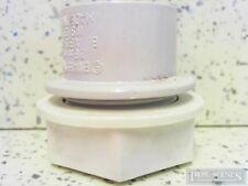 """ABS Serbatoio Connettore 1,25 """" 36mm Solvente Saldatura ideale per l'acqua Butts serbatoi di stoccaggio"""