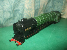 BACHMANN EX LNER A1 CLASS BR APPLE GREEN LOCO BODY ONLY - W P ALLEN