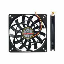 Scythe SY1012SL12M (2000 RPM) KAZE JYU SLIM 100mm case fan