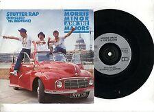 Morris Minor & The Majors - Stutter Rap ( No Sleep Til Bedtime )