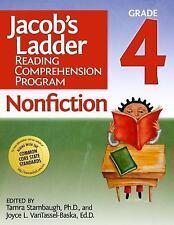 Jacob's Ladder Reading Comprehension Program: Jacob's Ladder Reading...