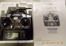 Futaba T6EX Transmitter Only