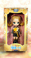 Free Shipping Kagamine Rin Dal Doll D-128 Vocaloid Series Pullip Groove Inc