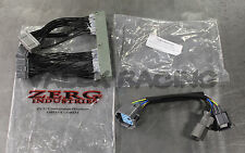 Zerg OBD2A to OBD1 Jumper Harness 96-99 Integra 96-98 Civic 96-97 Accord