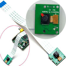 REV 1.3 5MP Webcam Video Camera Module Board 1080p 720p Fast For Raspberry Pi
