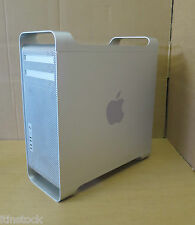 Apple Mac Pro 1,1 Quad Core 2.66Ghz 4 Core 6Gb Ram 2 x500GB 1x160GB HDD Desktop