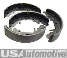 HAND/PARKING BRAKE SHOES - CHRYSLER TOWN & COUNTRY 1996-2007 & VOYAGER 2000-03
