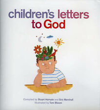 Children's Letters to God,