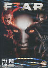 FEAR 3 - F.E.A.R III - Shooter Horror Action PC Game for Windows XP-7 - NEW!