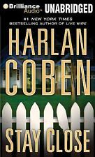 Stay Close by Harlan Coben  (Paperback)