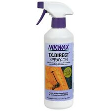 NIKWAX TX DIRECT SPRAY-ON TEXTILE WATERPROOF (300ML)