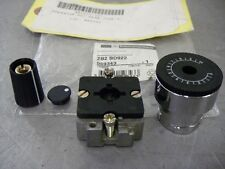 Telemecanique ZB2BD922 Operator Switch NEMA Type-1 932504-101