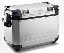 Givi Trekker Outback 48 Liter Side Case (LEFT)