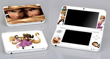 Tangled 341 Vinyl Decal Cover Skin Sticker for Nintendo 3DS XL/LL