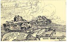 reggimento carri armati giallo seppia