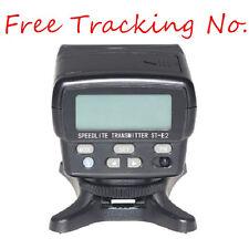 Debao ST-E2 Wireless Speedlite Transmitter Commander for Canon