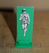 caveman green replacement piece Planet Of The Apes Milton Bradley board game vtg