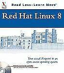 Red Hat Linux 8: Your visual blueprint to an open source operating system (Visua