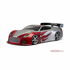 Protoform Pf-8 Gt Bodyshell For Kyosho Inferno Gt - PL1503-00