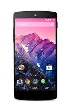 LG Google Nexus 5; 32gb Bianco/foliert/simlockfrei/tabulazione/LG d821!