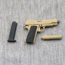 "1/6 scale M1911 Model Toys For  12"" Action figure Hobbies toy Collection"