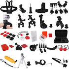 Chest Head Tripod Floaty Roll Cage Mount Accessories For GoPro HD Hero1/2/3/3+/4