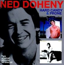 Hard Candy/Prone by Ned Doheny (CD, Jul-2011, Super Bird Records)