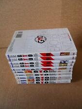 Serie Manga  GTO Great Teacher Onizuka 1-10 Dynamic Manga   [G710]
