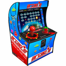 Zeon Arcadie iPad Mini Classic Retro Arcade Slot Machine Game Space Invaders