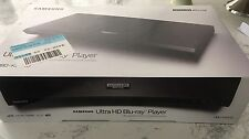 NEW Samsung UBD-K8500 Blu-ray Player - Free Shipping, Unopened Box