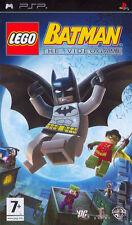 LEGO BATMAN IL VIDEOGIOCO PSP