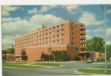 USA, Kellogg Center for Continuing Education, East Lansing Mich. Postcard, B232