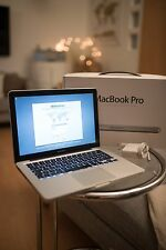 Apple MacBook Pro MD101D/A (13,3 Zoll) - (2012) 16 GB RAM / 500 GB drive