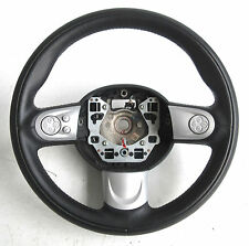 Genuine Used BMW MINI 3 Spoke Multi-Functioning Steering Wheel for R56 #30