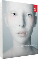 Brand New Adobe Photoshop CS6 for (Retail) (1 User/s) - Full Version Windows!