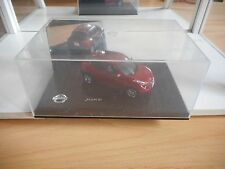 J Collection Nissan Juke in Red on 1:43 in Box