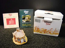 Lilliput Lane Wycombe Toll House Special Edition Annual Fair NIB & Deeds Signed