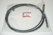 Suzuki Samurai Santana Carry Speedometer Cable (RHD) - 34910-80000