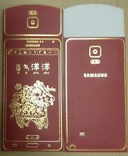 Ang pow red packet Samsung 1 PC  new 2015