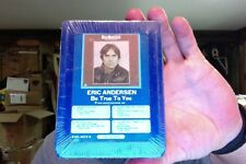 Eric Andersen- Be True To You- new/sealed 8 Track tape- 1975- rare?