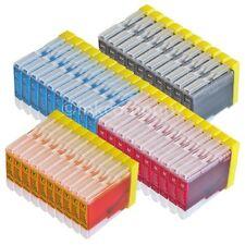 40 Druckerpatronen für Brother LC970 DCP130C DCP135C MFC230C MFC235C