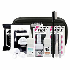 Noir Xtreme Volume Kit Pro Individual Permanent Eyelash Extension Glue Mink Lash