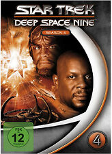 Star Trek Deep Space Nine - saison 4 #
