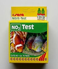 Sieri nitrito test no2 per acqua dolce e acqua di mare test dell'acqua