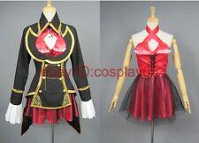 Vocaloid Rin Sandplay Dragon Cosplay Costume Custom Any