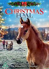 The Christmas Foal DVD Tyrone Power Austin Filson New and sealed Original UK R2
