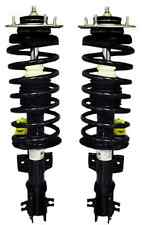 Unity Front Loaded Strut Coil Spring Assembly Pair Fits 1998-2004 Volvo C70