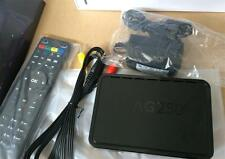 New MAG250 USB HDMI HDTV STB Multimedia player Internet Linux TV Box IPTV