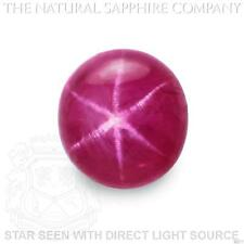 Natural Untreated Star Ruby, 1.90ct. (S2277)